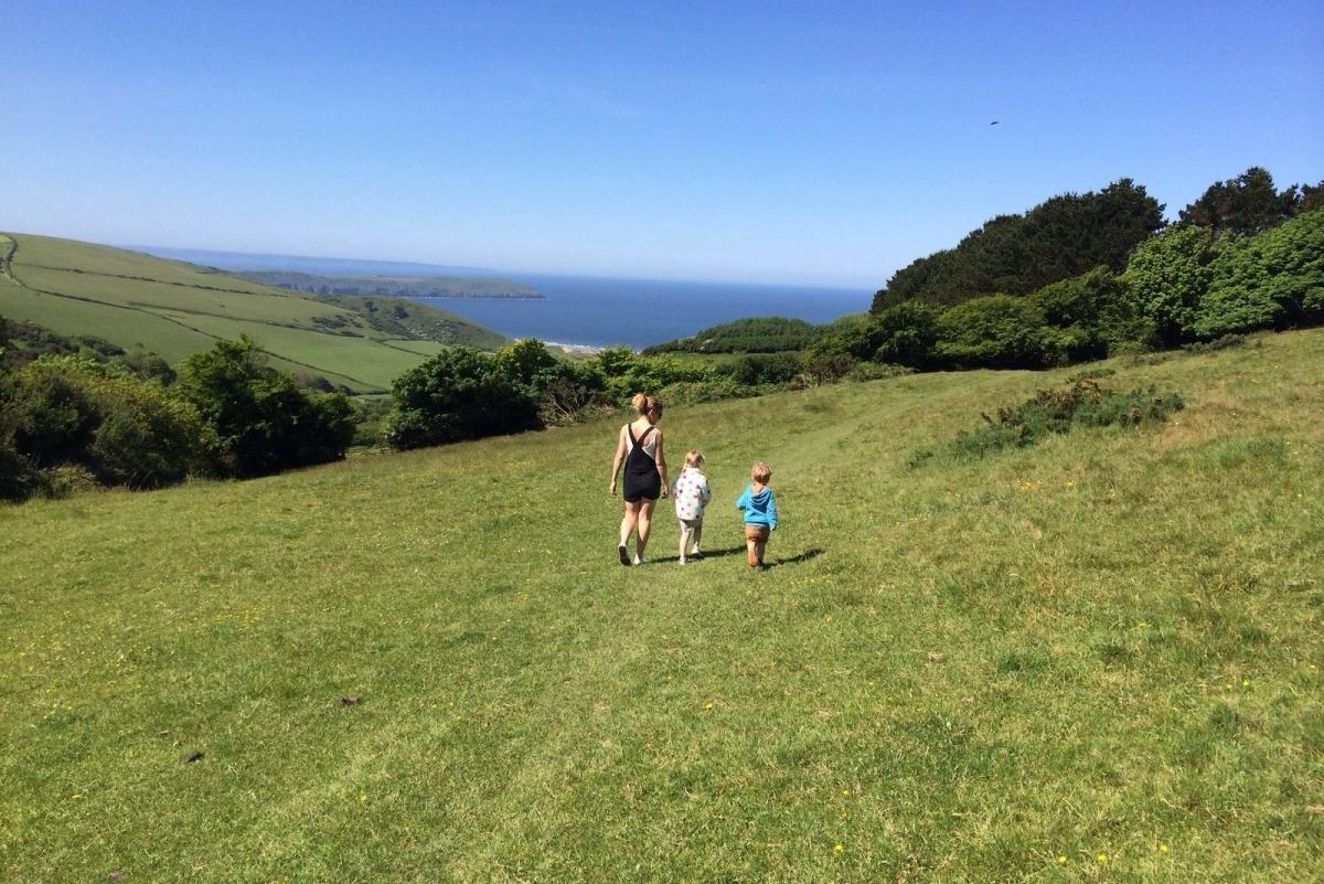 North Devon Holidays