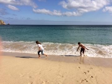 North Devon Holiday Cottage Beaches